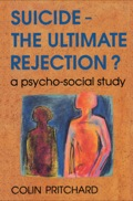 This book looks at suicide in a cross-cultural context showing how it is differently understood in different ethnic groups, reflecting various degrees of stigma