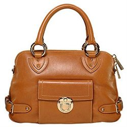 Marc Jacobs Elise Handbag C352008 Caramel