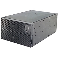 Apc By Schneider Electric Smart-ups 8000va Rack-mountable Ups - 8000 Va / 6400 W - 1, 2, 2 X Hard Wire 3-wire, Nema L6-20r, Nema L6-30r - Input Voltage: 208 V Ac, 240 V Ac - Output Voltage: 208 V Ac, 240 V Ac Dlrt8000rmxlt6u