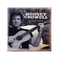 Rodney Crowell - Platinum Collection, The (Music CD)