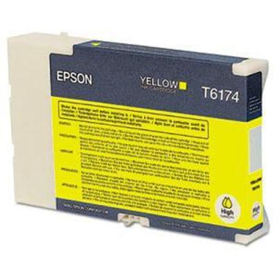 T6174 - Print Cartridge - High Capacity - Yellow