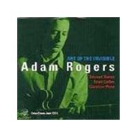 Adam Rogers Quartet - Art Of The Invisible