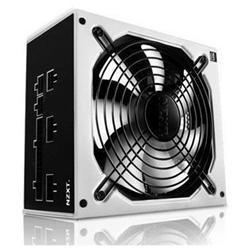 NZXT HALE82 v2 700W 80 PLUS Bronze ATX12V V2.31 EPS12V V2.92 Power Supply w Active PFC