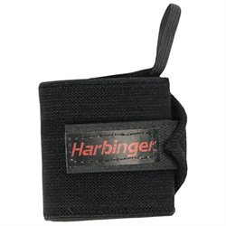 Harbinger Pro Thumb Loop WristWraps(r)
