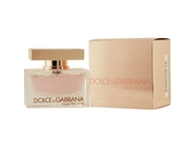 Dolce Gabbana Rose The One 2.5 Oz Edp Spray