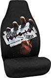 Bell Automotive 22-1-70191-8 Rock-n-Ride Judas Priest Universal Bucket Seat Cover