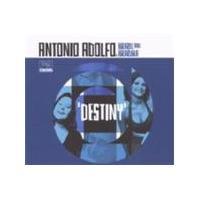 ANTONIO ADOLFO - BRASIL & BRASUKA:DESTINY