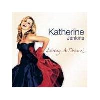 Katherine Jenkins - Living A Dream (Music CD)