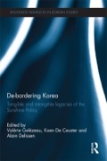 As tensions remain on the Korean peninsula, this book looks back on the decade of improved inter-Korean relations and engagement between 1998 and 2008, now known as the 'Sunshine Policy' era