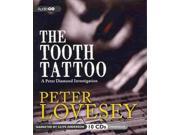The Tooth Tattoo Peter Diamond Unabridged