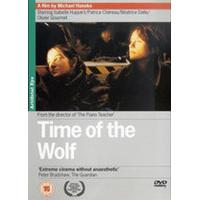 Time Of The Wolf (Subtitled)