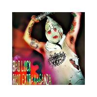 Bad Luck 13 Riot Extravaganza (The) - Bats on the Dance Floor (Music CD)