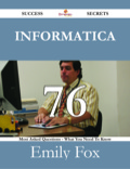 There has never been a Informatica Guide like this