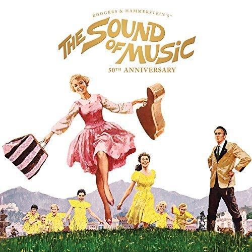 Various - The Sound of Music (50th Anniversary Edition)