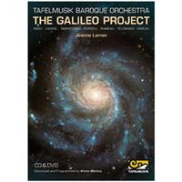 Galileo Project (Music CD)