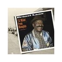 Ernest Lane - 72 Miles from Memphis (Music CD)