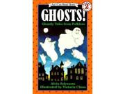 Ghosts!: Ghostly Tales From Folklore (i Can Read!)
