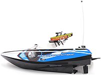 Roninsyndicate 814693014721 Super Air Nautique G23 Rc Wakeboard Boat