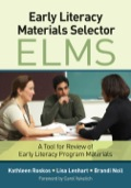 Early Literacy Materials Selector (elms): A Tool For Review Of Early Literacy Program Materials