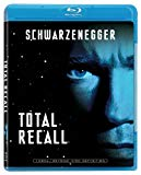 Total Recall (Special Edition) [Blu-ray] [Blu-ray] (2007) Blue-Ray