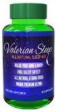 Valerian Sleep Aid Natural & Safe Premium Sleeping Pills with Melatonin, Valerian and More, 60-count