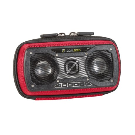 Goal Zero Rock Out 2 Portable Speaker - Rechargeable