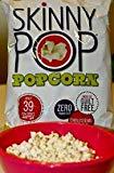 Skinny Pop Popcorn Rte Natl, 4.4 Oz