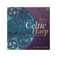 Margie Butler - Carolan's Draught (Celtic Harp)