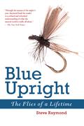 Blue Upright