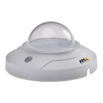 Axis 5800-631 Top Cover - Camera Dome Bubble - For  M3004-v Network Camera  M3004-v Surveillance Kit  M3005-v Network Camera