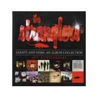 The Stranglers - Giants and Gems (An Album Collection) (Music CD)