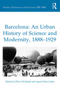 The four decades between the two Universal Exhibitions of 1888 and 1929 were formative in the creation of modern Barcelona