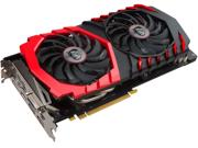 Msi Geforce Gtx 1060 Directx 12 Gtx 1060 Gaming X 6g Video Card