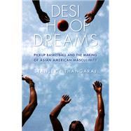 Desi Hoop Dreams