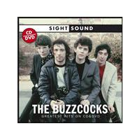 Buzzcocks - Sight & Sound (CD & DVD) (Music CD)