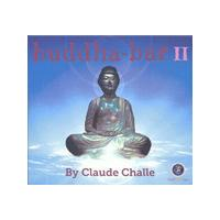 Claude Challe - Buddha-Bar, Vol. 2 (Mixed by Claude Challe) (Music CD)
