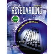 Paradigm Keyboarding: Sessions 1-30, Fifth Edition