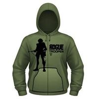 2000AD Hoodie - Rogue Trooper 1 (Small)