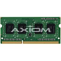 Axiom 4gb Ddr3-1600 Sodimm For Lenovo # 0a65723, 03t6457 - 4 Gb (1 X 4 Gb) - Ddr3 Sdram - 1600 Mhz Ddr3-1600/pc3-12800 - Non-ecc - Unbuffered - 204-pin - Sodimm 0a65723-ax