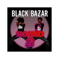 Black Bazar - Round 2 ( DVD) (Music CD)