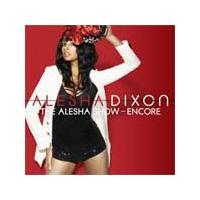 Alesha Dixon - The Alesha Show (The Encore) (Music CD)