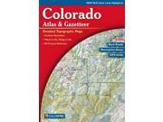 Colorado Atlas And Gazetteer Colorado Atlas And Gazetteer 10