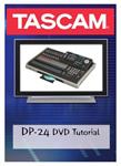 Tascam Dp24dvd Dvd Tutorial