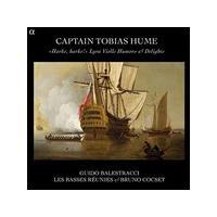 Captain Tobias Hume: