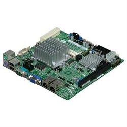 SUPERMICRO X7SPA-H-O - Intel Atom D510 Intel ICH9R Chipset Mini ITX Motherboard