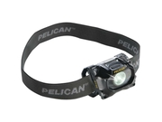 Pelican 027500-0101-110 193-lumen 2750 Led Adjustable Headlight (black)