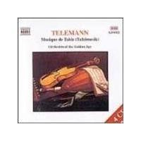 Telemann: Complete Musique de Table