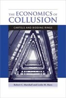 The Economics Of Collusion: Cartels And Bidding Rings