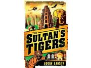 The Sultan's Tigers Tom Trelawney Reprint