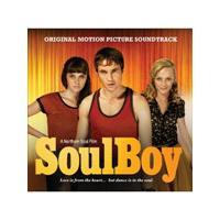 Various Artists - SoulBoy - Original Motion Picture Soundtrack (Music CD)